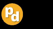 Der Postkartendetektiv. An- und Verkauf von Ansichtskarten Logo